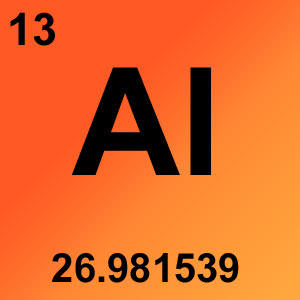 aluminum the 13th element on the What's the difference between aluminum and aluminium aluminum is the 13th element in the periodic table and one of earth's most abundant metals, and so is aluminium what some might have assumed is a pronunciation [get more.
