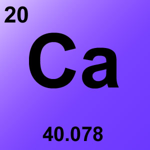 calcium element information - 300×300