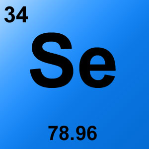 the sources uses potential benefits and harms of selenium a chemical element